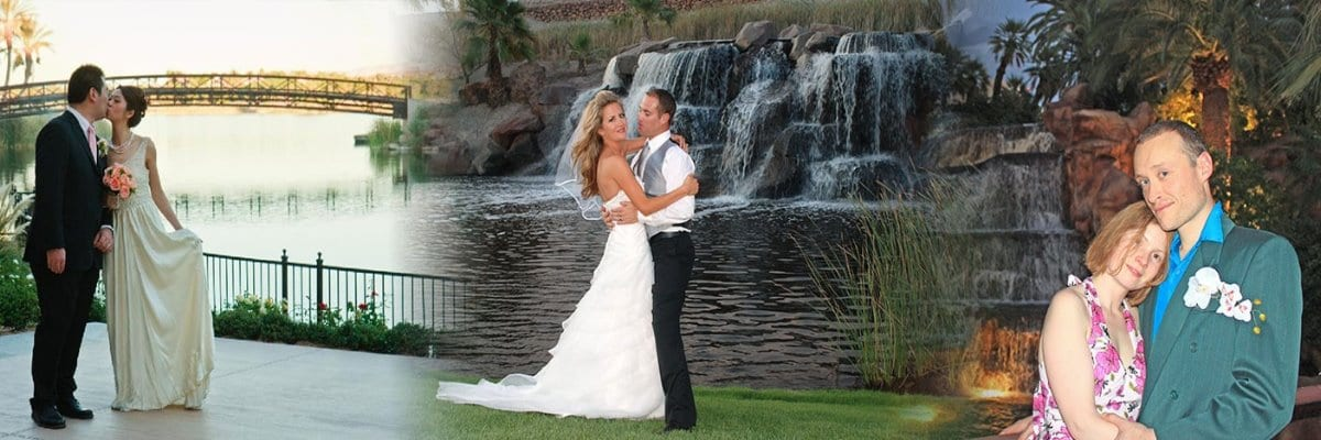 Las Vegas Wedding Packages