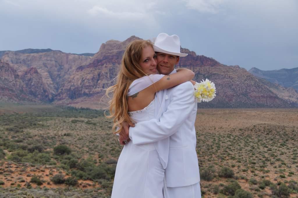Red Rock Canyon Weddings