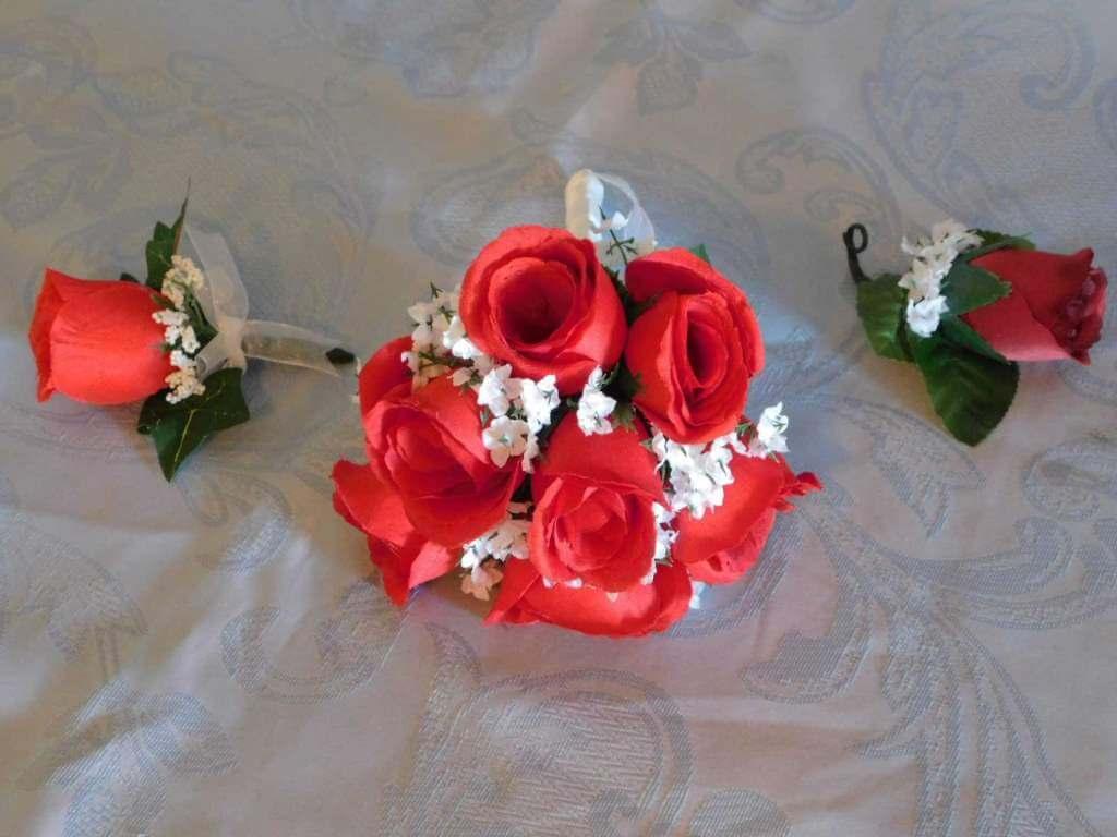 Flowers event planning