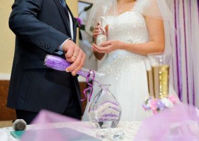 Vegas Wedding Ceremony