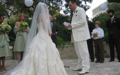 12 Tips to help you write your wedding vows