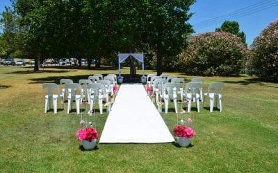 D.I.Y. WEDDING REHEARSAL GUIDE