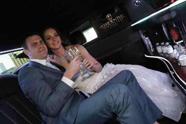 las vegas wedding tours