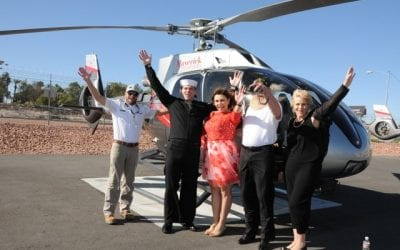 Las Vegas Marries the Military Contest Winners Story