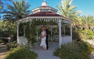 5 Tips for The Most Romantic Las Vegas Elopement Ever