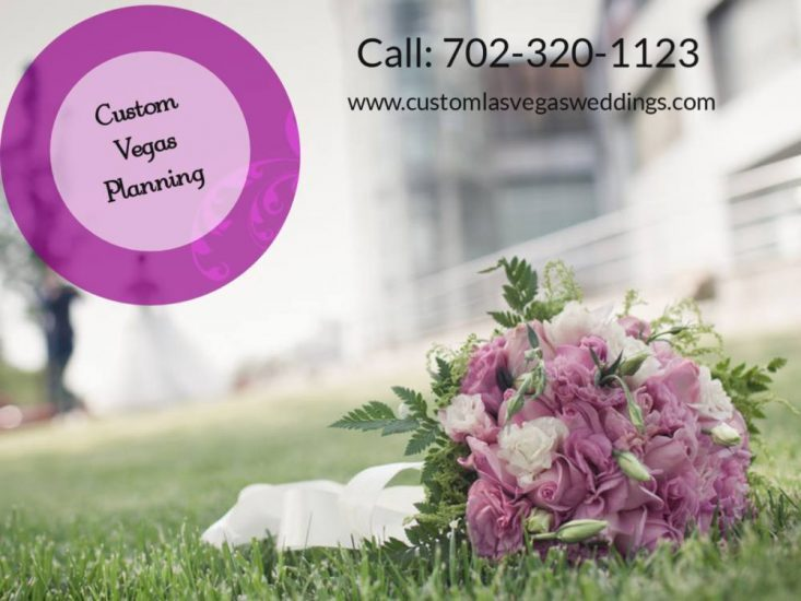Vegas Wedding Planner