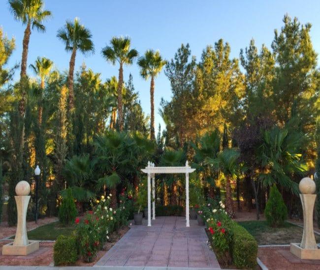 Oasis Gardens