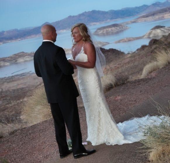 las vegas outdoor weddings