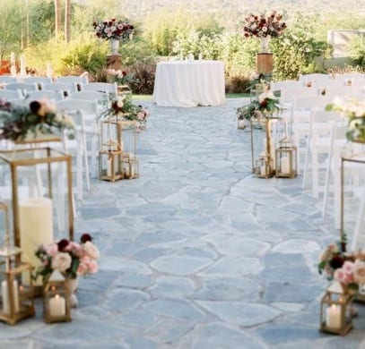Unique wedding venues in Las Vegas