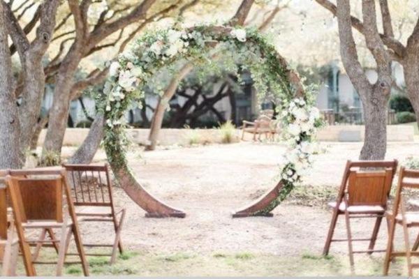 Wedding design gallery