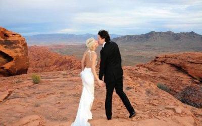 10 Essentials to Prepare for Your Desert Wedding in Vegas