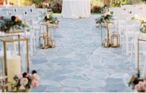 Las Vegas Elopement Wedding venue ideas
