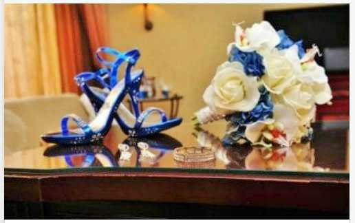 Las Vegas en suite elopement