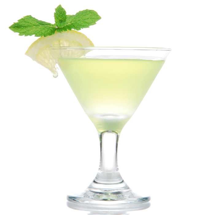 Gin Quarantini