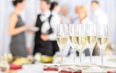 Downsizing Your Vegas Wedding Reception Planning