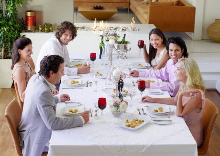 vegas wedding reception planning
