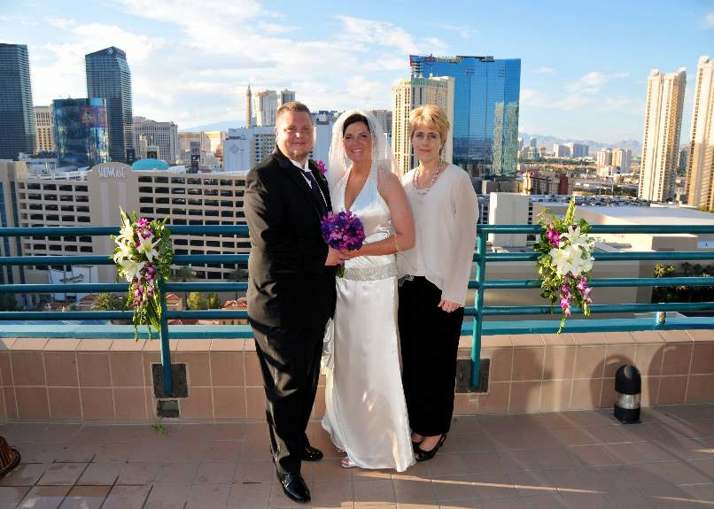 Wedding Photography Packages Las Vegas: Las Vegas Strip Photography Packages